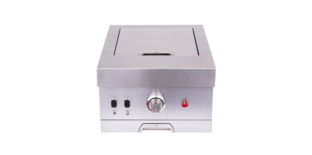 MEDALLION SERIES™ BUILT-IN SIDE BURNER