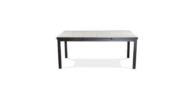 Crystal Extending Table