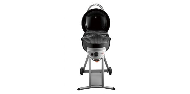 The Char-Broil® PATIO BISTRO® TRU-INFRARED™ GAS GRILL