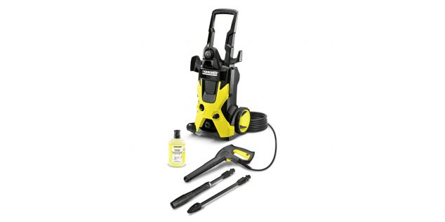 Karcher HIGH PRESSURE WASHER K 5