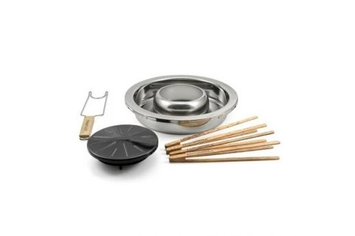 Lotus  Accessories-Hot pot/fondue set regular