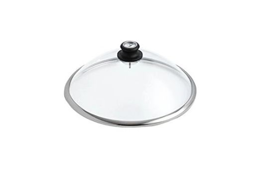 Lotus  Accessories-Glass Lid and Thermometer regular