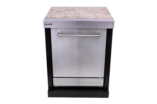 MEDALLION SERIES™ MODULAR OUTDOOR KITCHEN REFRIGERATOR
