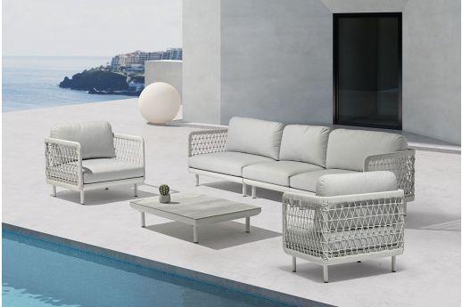 Club Sofa Set 2
