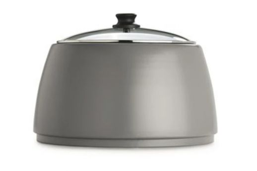 Lotus  Accessories-High Lid with Thermometer XL