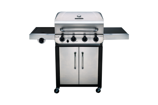The Char-Broil® PERFORMANCE SERIES™ 4-BURNER GAS GRILL