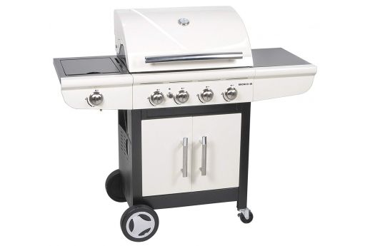 OUTDOORCHEF BRONCO 4-BURNER GAS GRILL