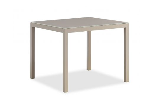 Jessee Square Dinning Table