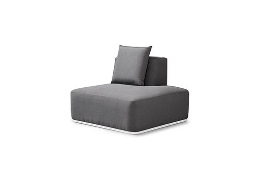 Gabrielle Right Arm Lounge Sofa