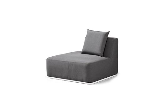 Gabrielle Left Arm Lounge Sofa
