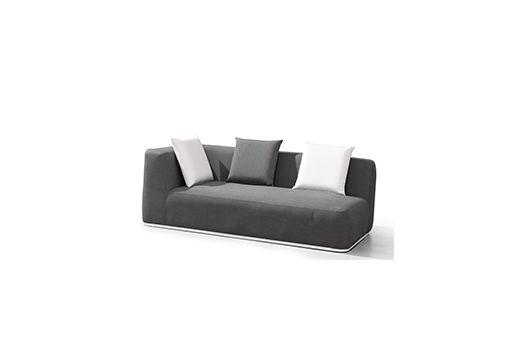 Gabrielle 2-seater Right Arm Sofa