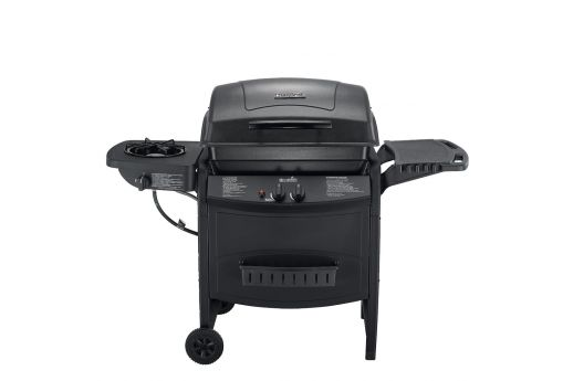The Char-Broil® CLASSIC 2-BURNER GAS GRILL