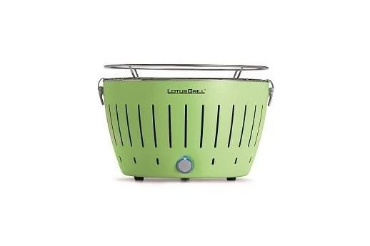 LotusGrill regular-Mint Green