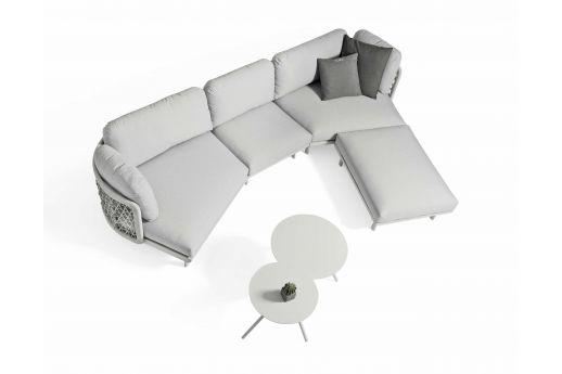 Club Sofa Set 3