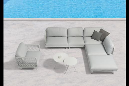 Club Sofa Set 1