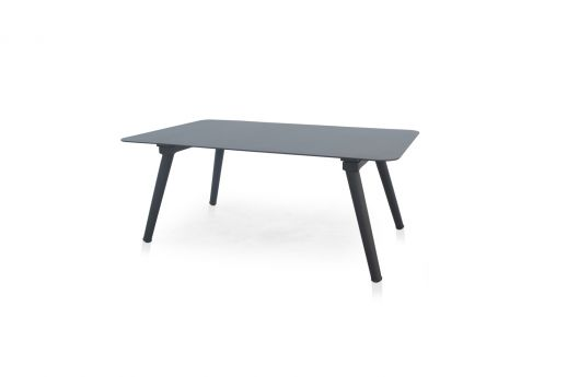 Santino Aluminum Coffee Table
