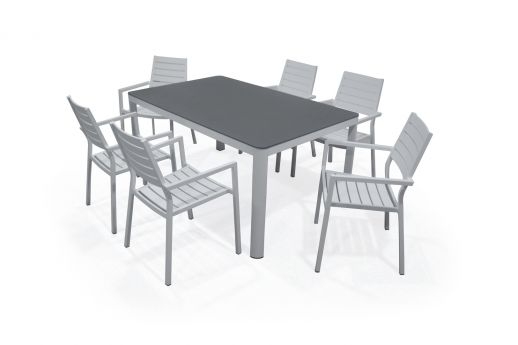 Nova 6 Seater Dining Set