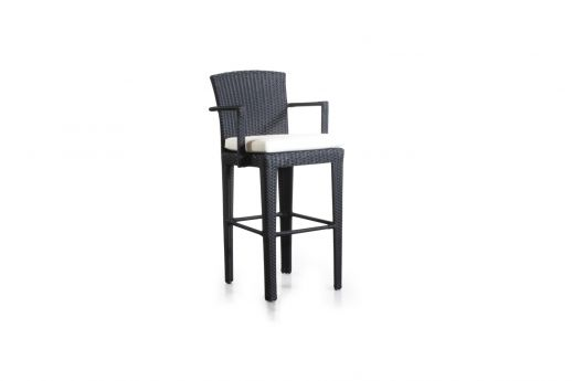 Lilia Bar Chair