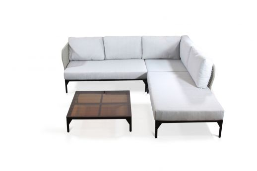 Venice 5 Seater Corner Sofa Set