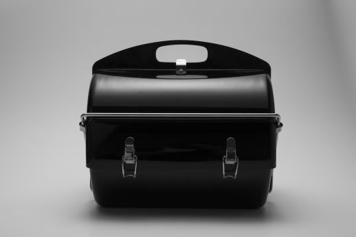 SOMAGIC ROLL N 'COOK BARBECUE CHARCOAL CASE BLACK