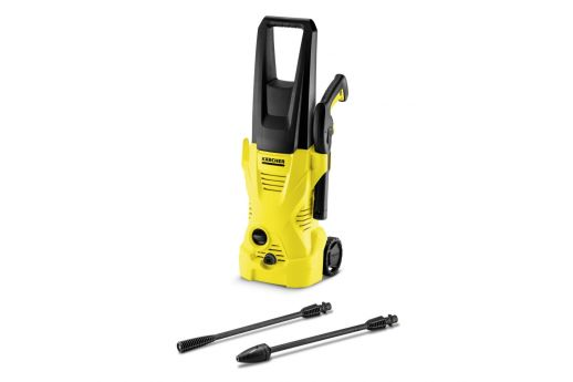Karcher HIGH PRESSURE WASHER K 2