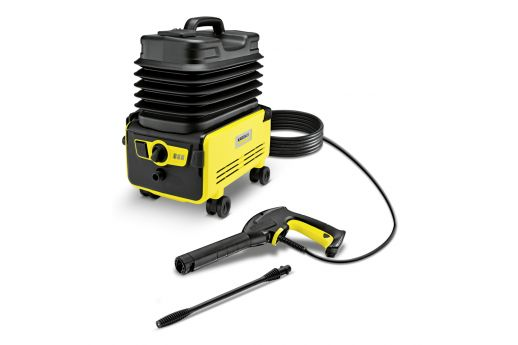 Karcher HIGH PRESSURE WASHER K2 FOLLOW ME CORDLESS
