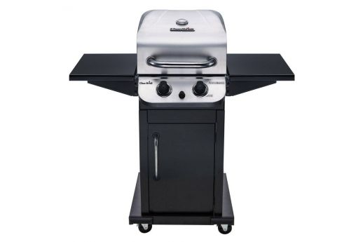 The Char-Broil® PERFORMANCE SERIES™ 2-BURNER GAS GRILL